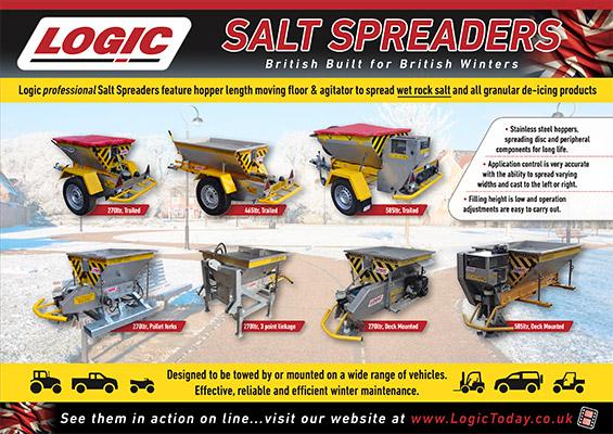 Logic Brochure Thumbnail