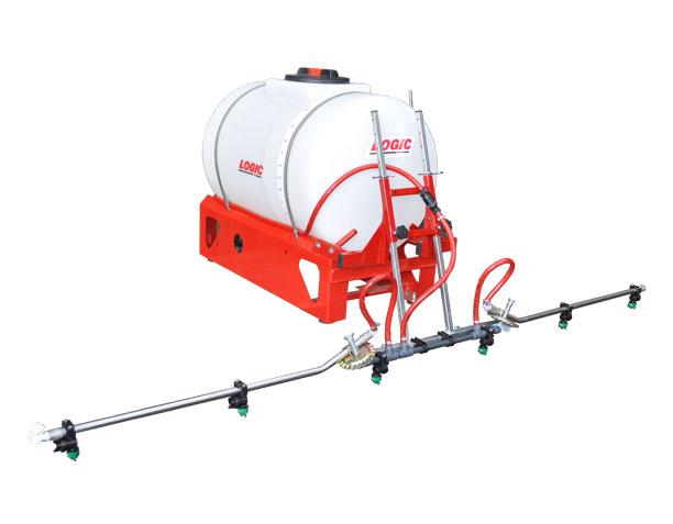 4X4 UTV Deck Mounted Sprayer (DMS390)