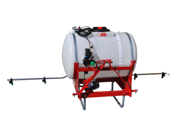 Tractor Mounted Sprayer System
