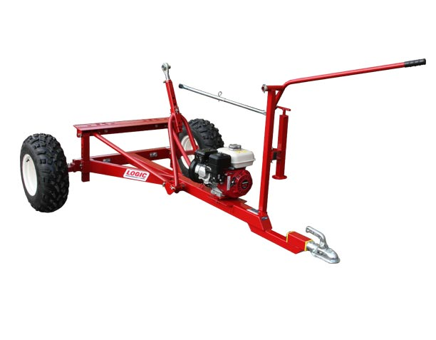 System 40 universal chassis for UTV and ATV