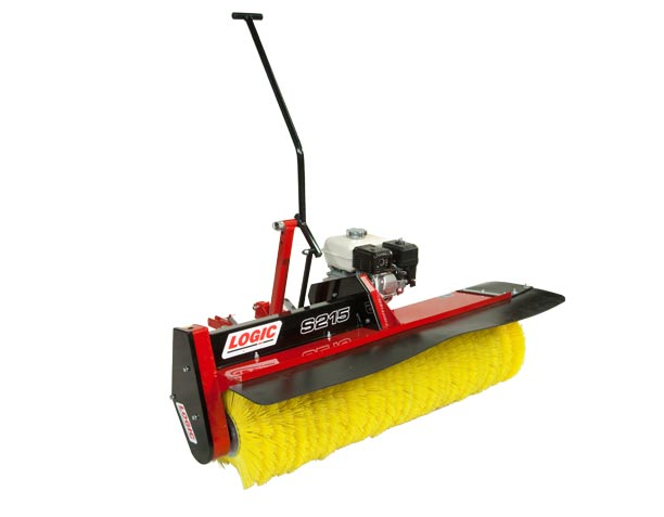 Power Brush S215