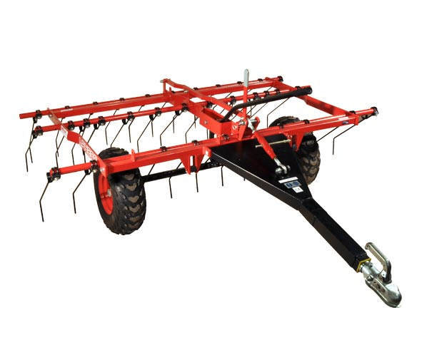 ATV UTV Harrow - Pro-Harrow LPH (paddock)