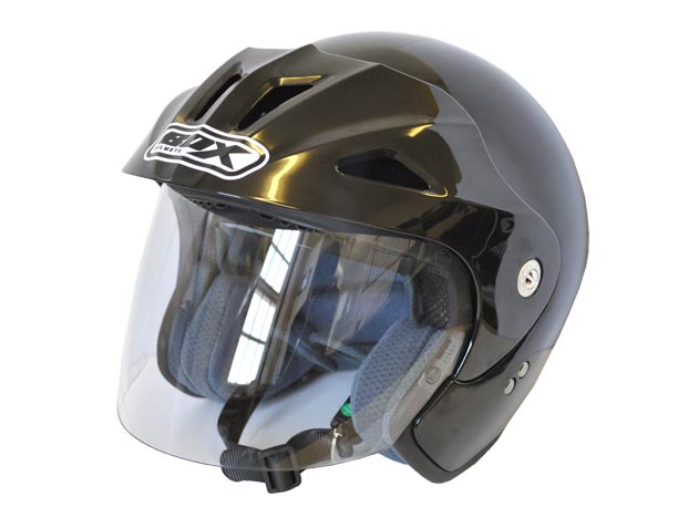 ATV Crash Helmet ATV034