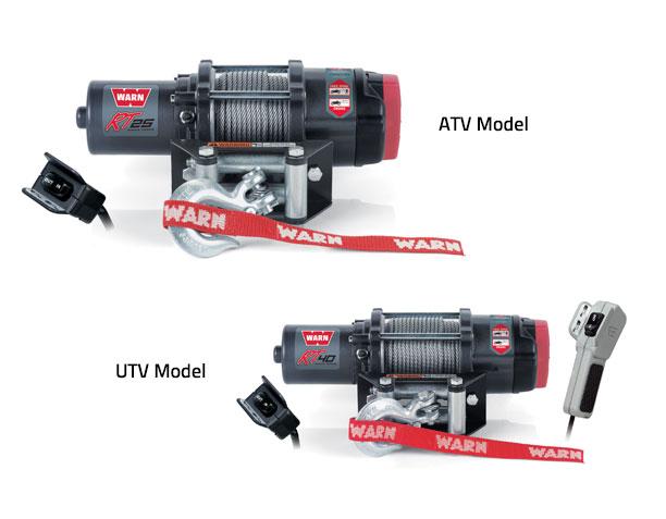 ATV/UTV Winch ATVWinXXX