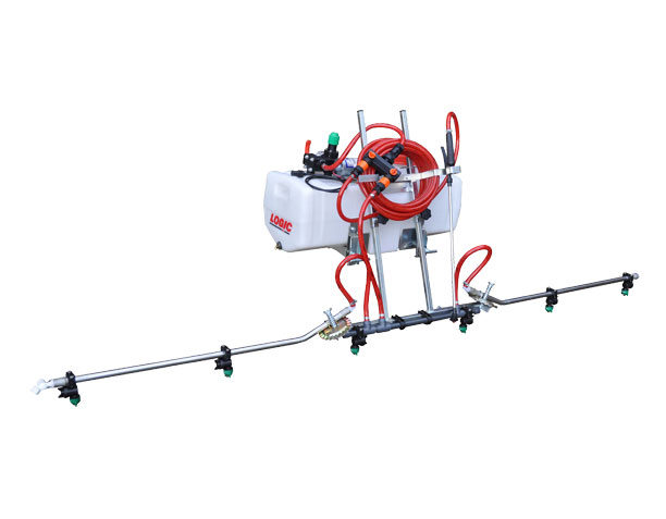 Winter De-Icing Spreaders and Sprayers