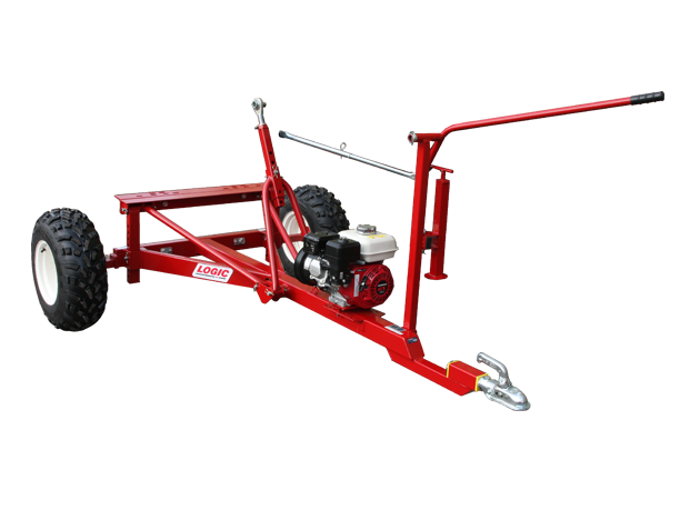 Forestry Fertiliser Spreaders