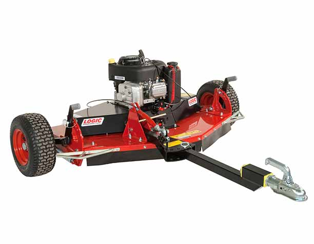 Rotary Mower/Topper TRM