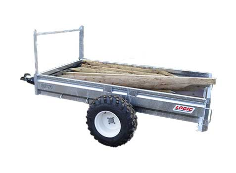 Off-Road Trailer OXR