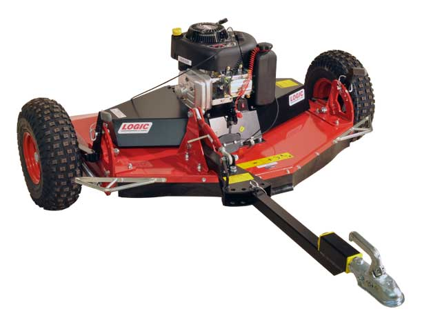 Rotary Mower/Topper TRM