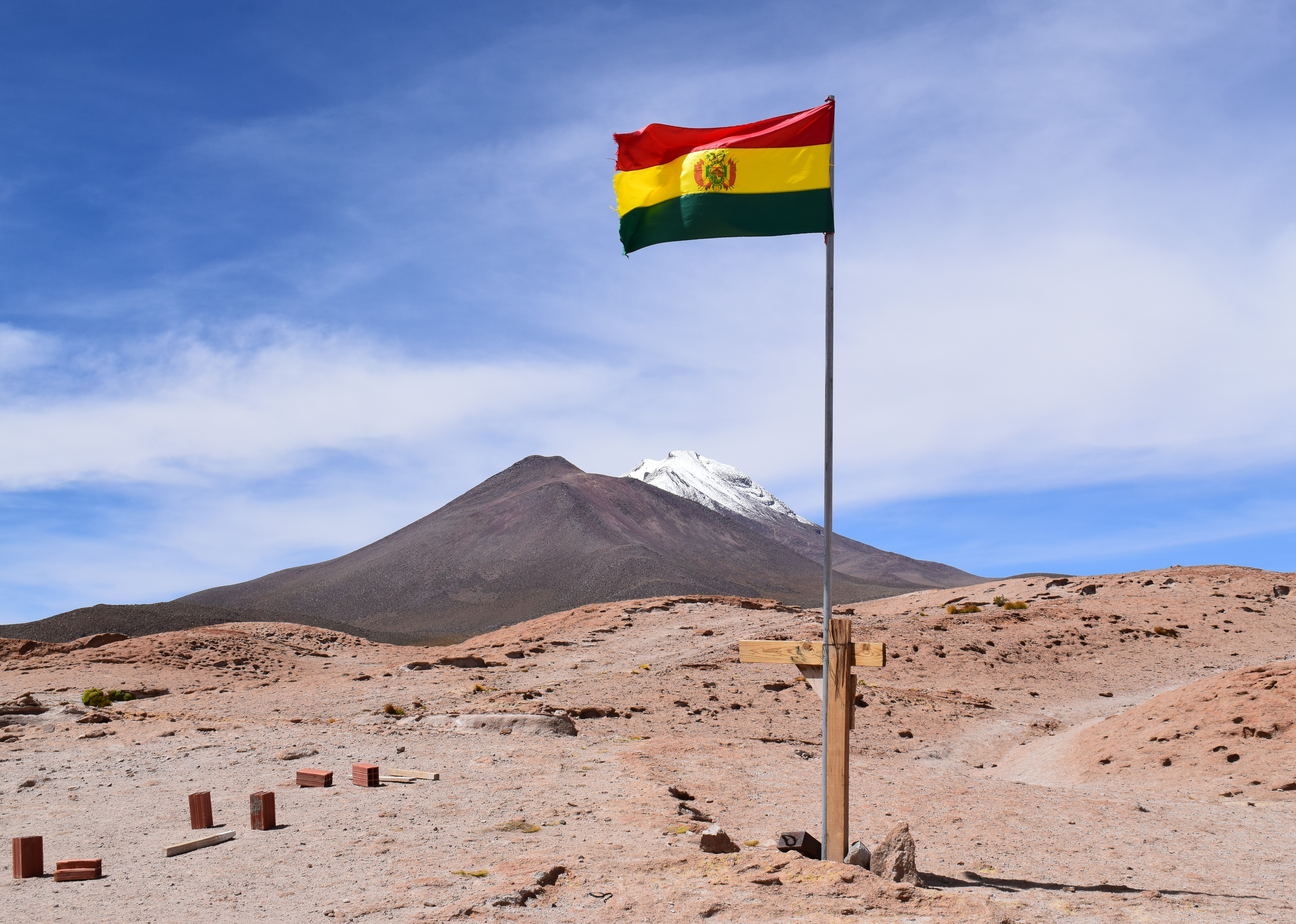 How Bolivia is Becoming a Nearshore Outsourcing Tech Hub Worth Noticing