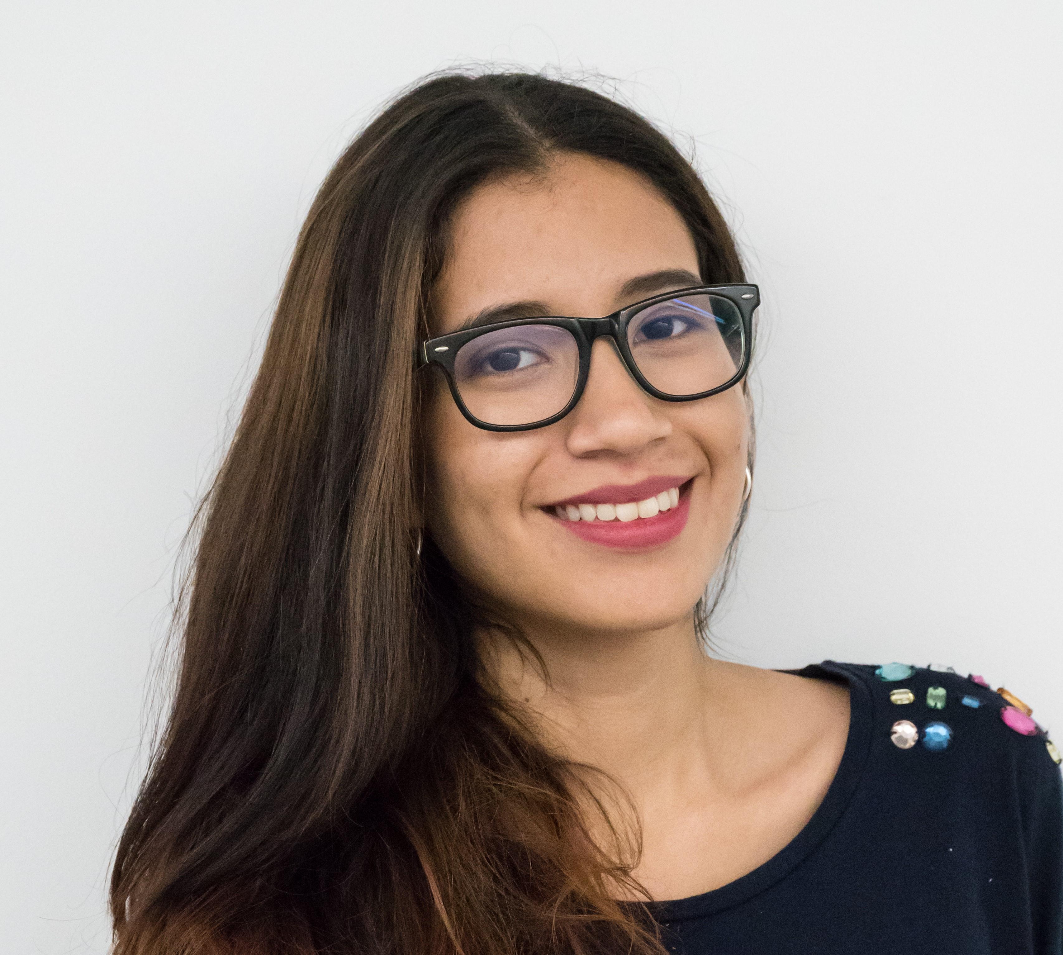 Alejandra Calvache