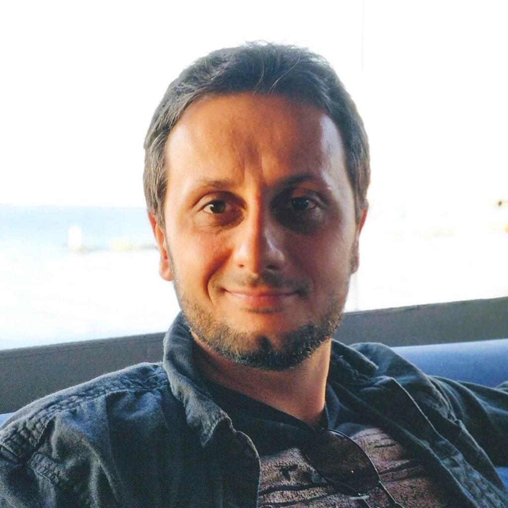 Profile photo of Darko Bozhinovski