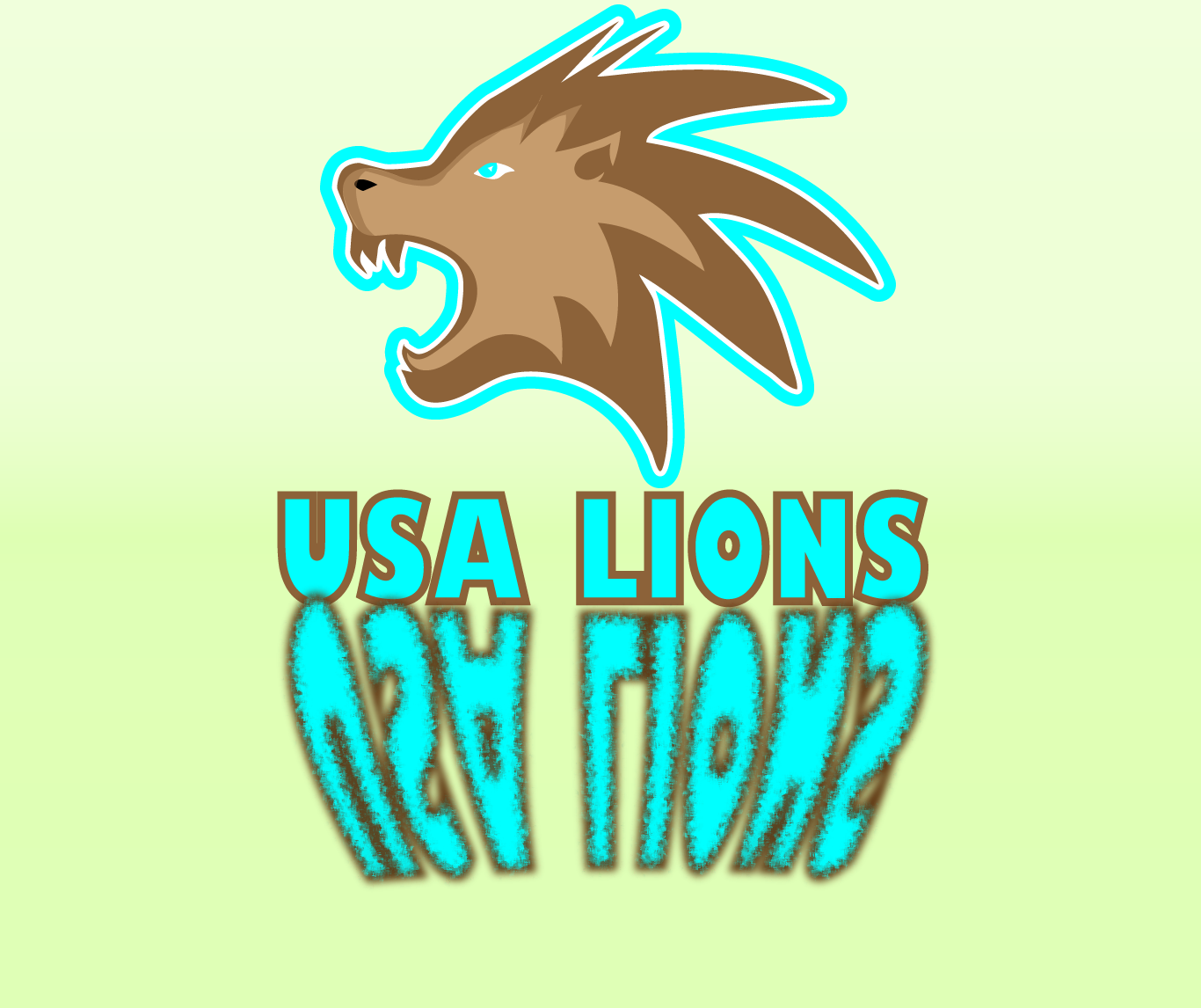 This is a Mascot Logo designed by Dellstone Web Designs for Portfolio Purposes only