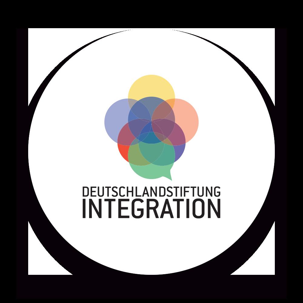 deutschlandstiftung integration logo