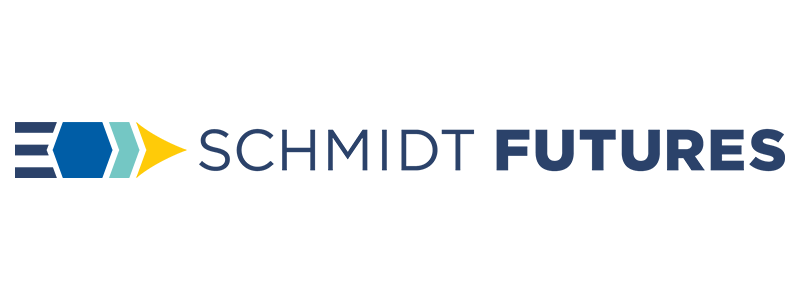The Schmidt Futures logo