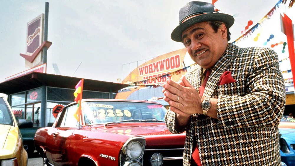 Top 5 Worst Car Salesmen from Movies - The News Wheel