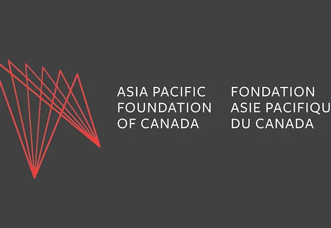 $18,000 Grant for Blockchain Research from the Asia Pacific Foundation of Canada