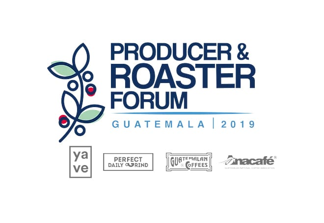 Producer & Roaster Forum + Blockchain Auction Announced For 2019