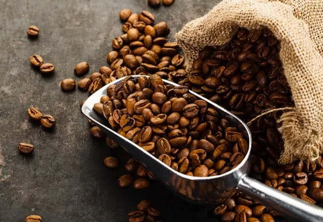 Yave platform to run world's first blockchain coffee auction