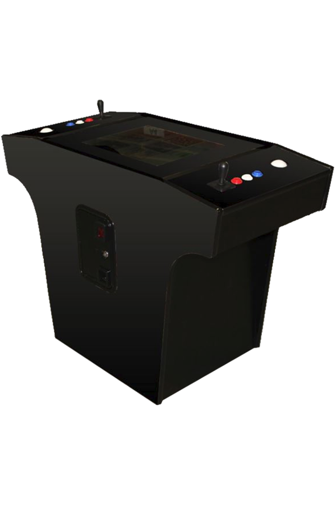 """19"""" Funtail Cabinet"""