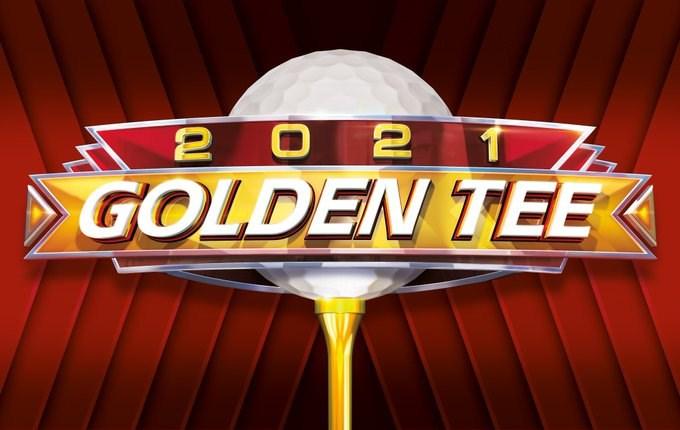 Golden Tee 2021