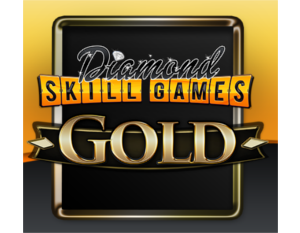 Diamond Skill Gold