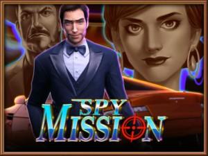 Spy Mission