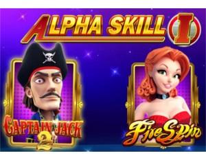 Alpha Skill 1