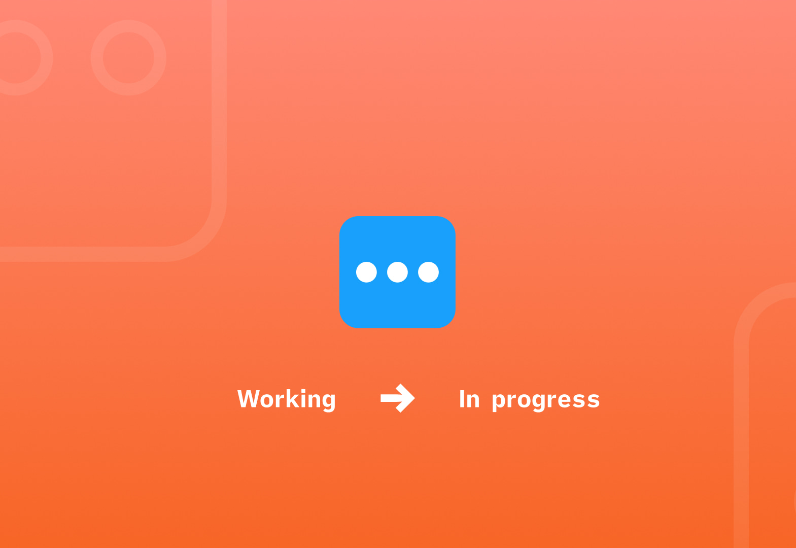changing the title of the icon for 'working' to 'in progress'