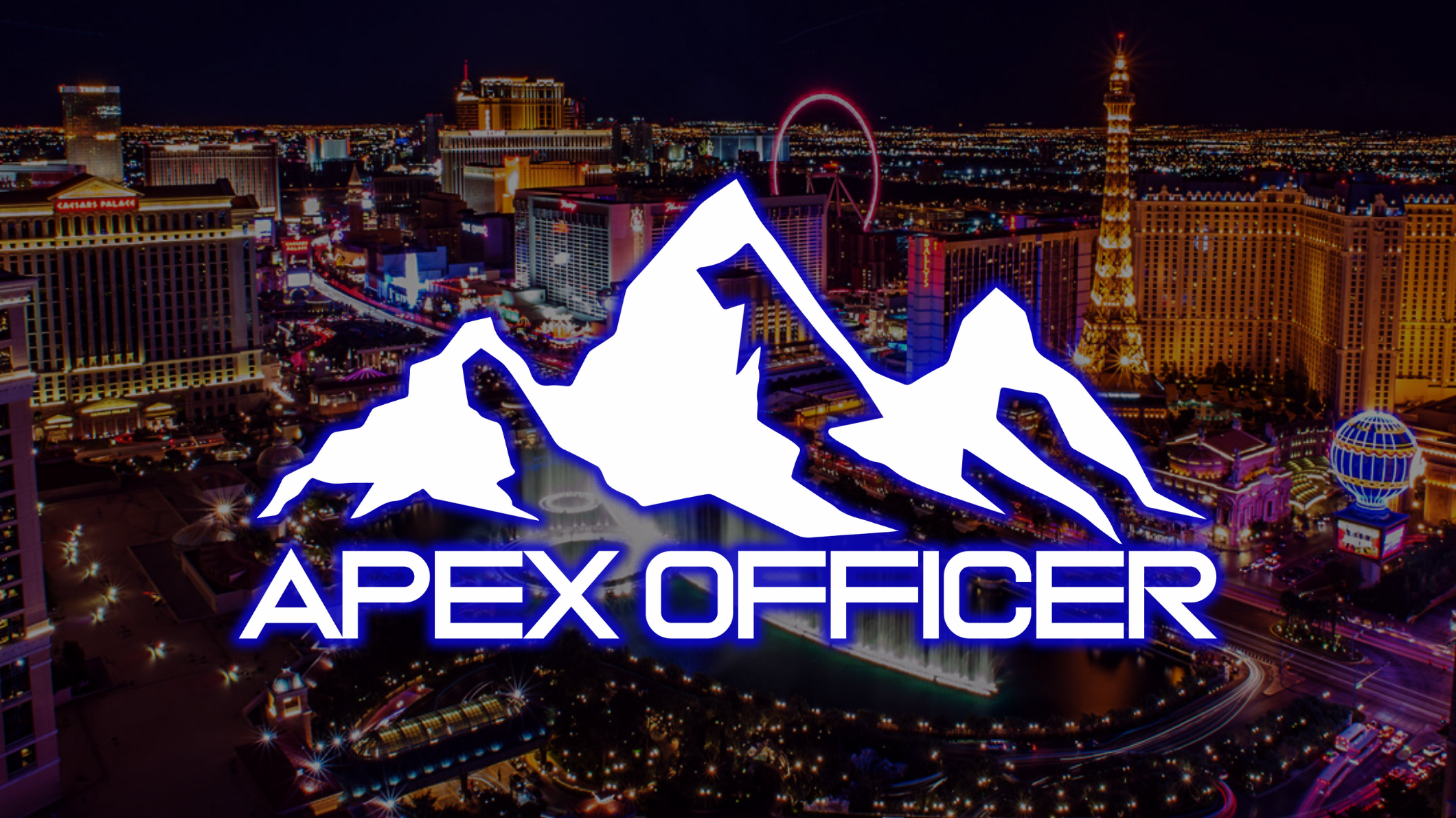 Apex Officer is the leading provider of VR training technology for police departments.