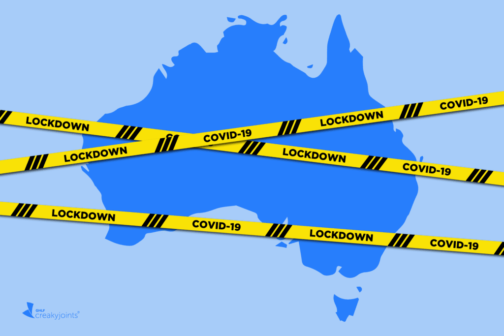 5 Tips for Australian marquee companies to get through a lock down