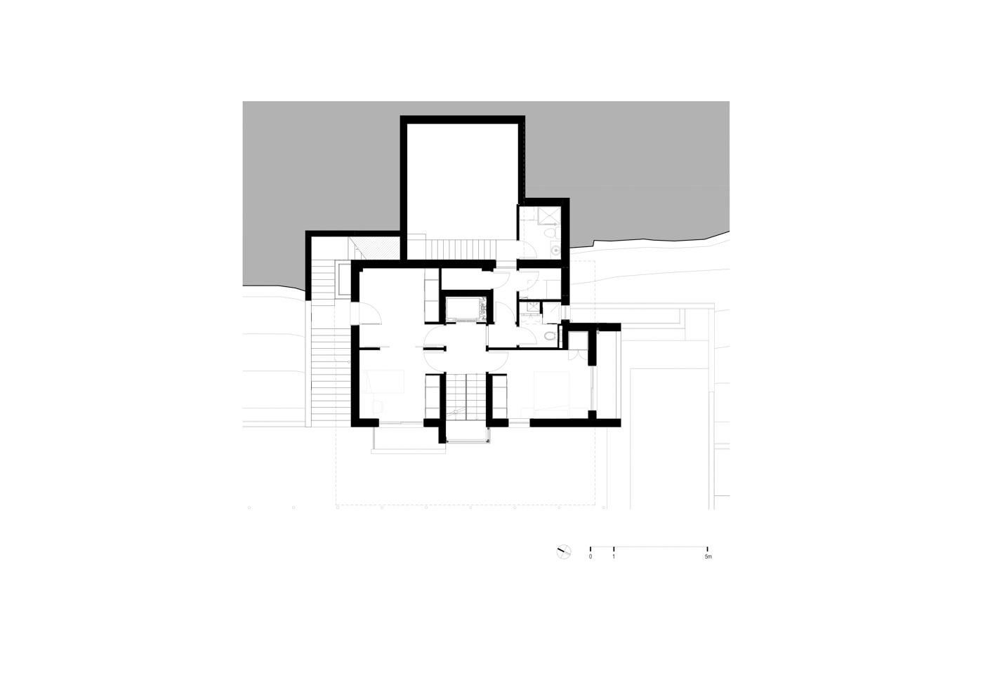 Residence No2 - Level 2