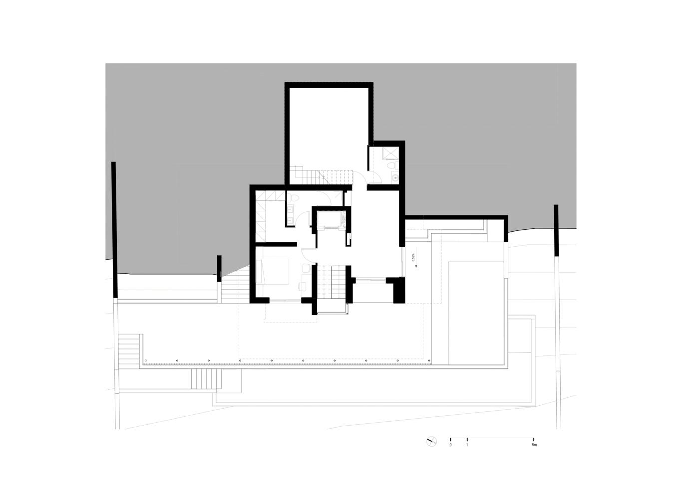 Residence No2 - Level 1