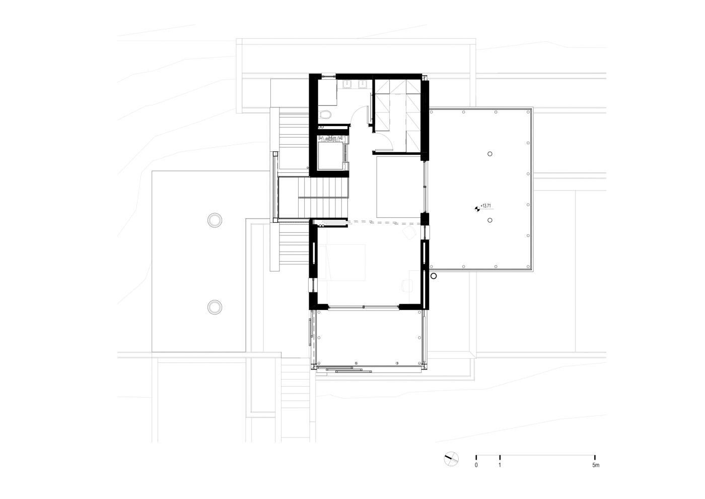 Residence No1 - Level 3