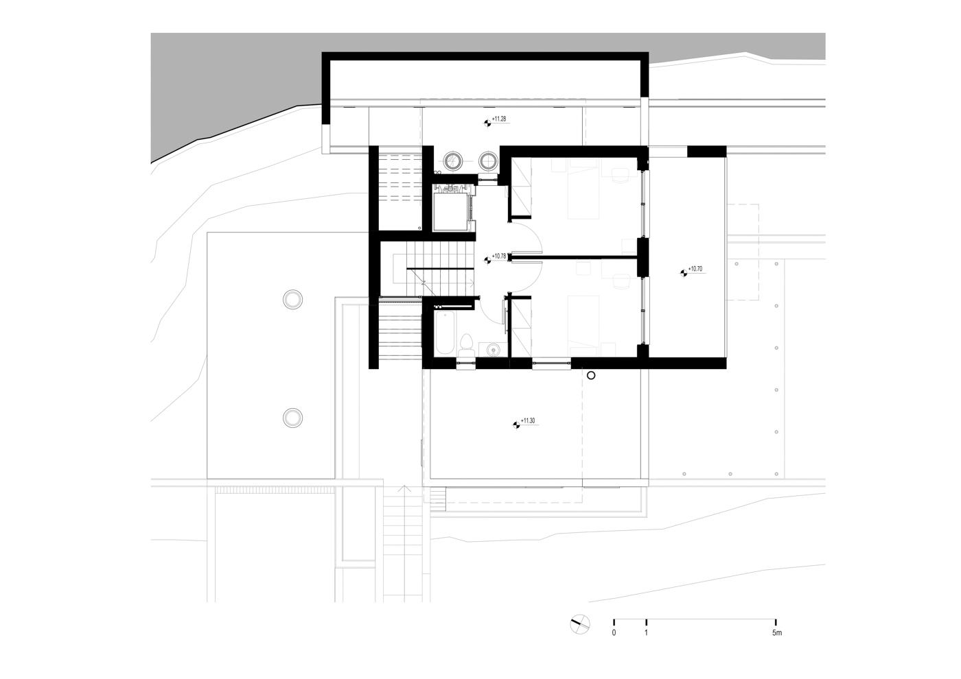 Residence No1 - Level 2