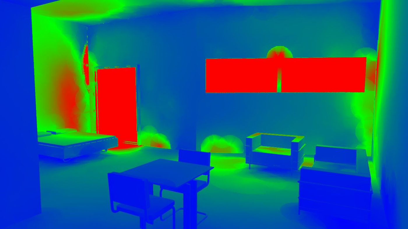 6D BIM - Energy Analysis & Sustainability