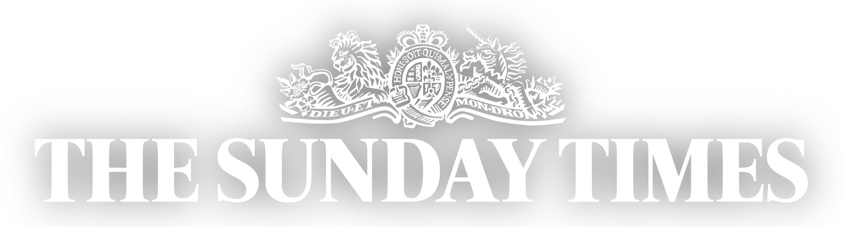 Logo of The Sunday Times Newspaper