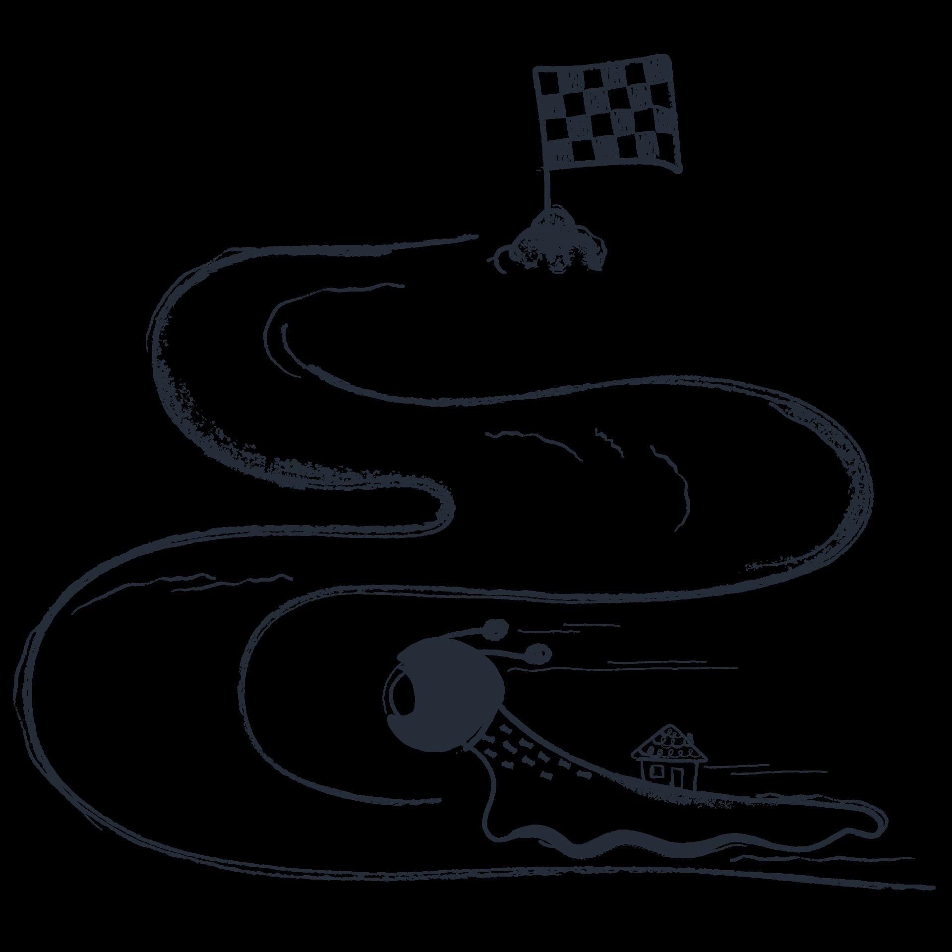 Illustration coaching