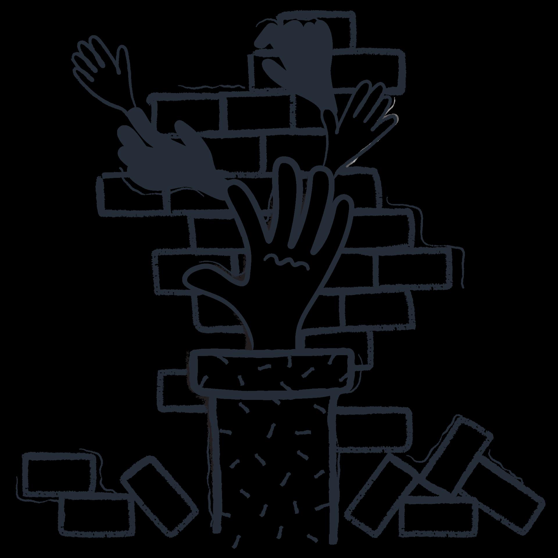 Illustration réseau partenaire
