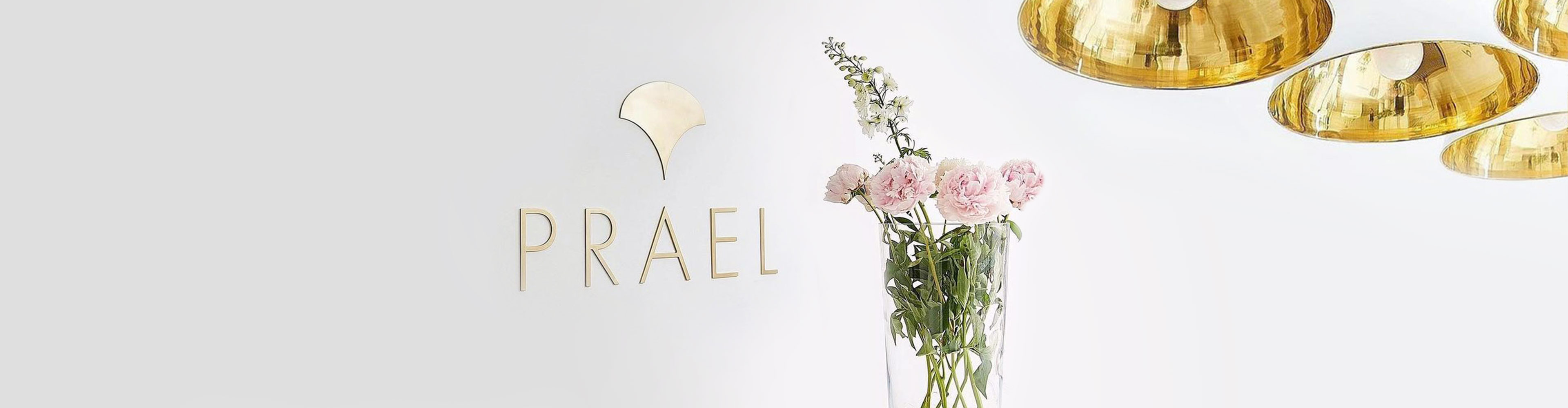 Prael logo bouquet