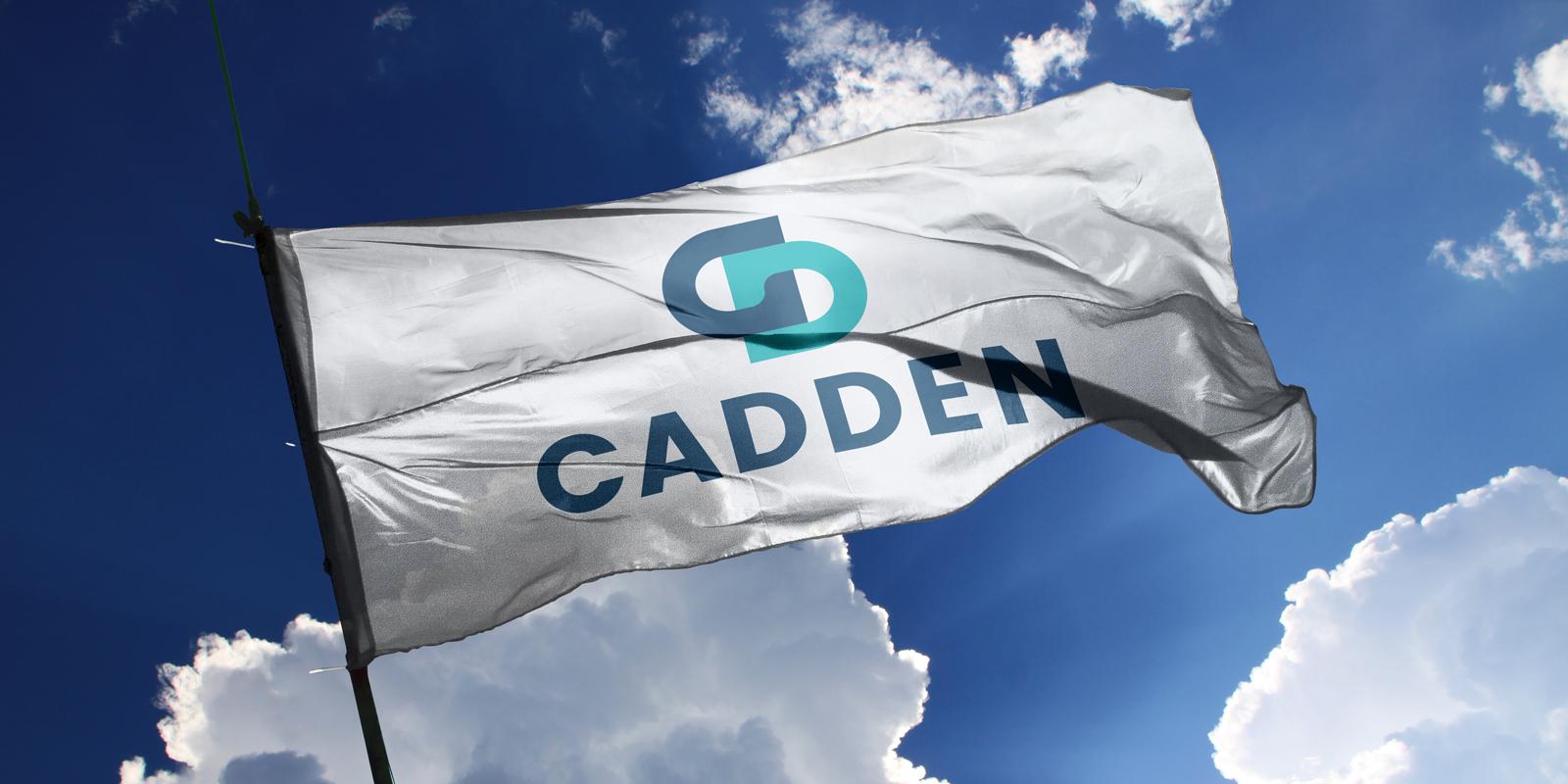 vignette Cadden drapeau