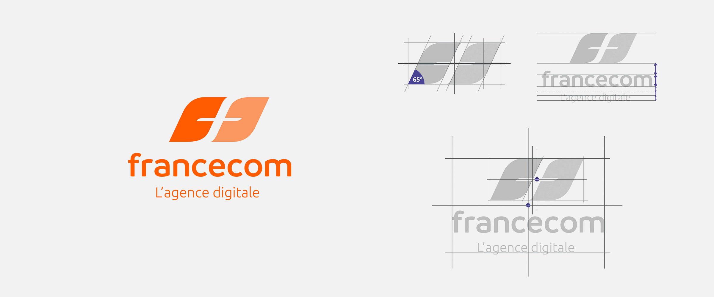 francecom construction logo