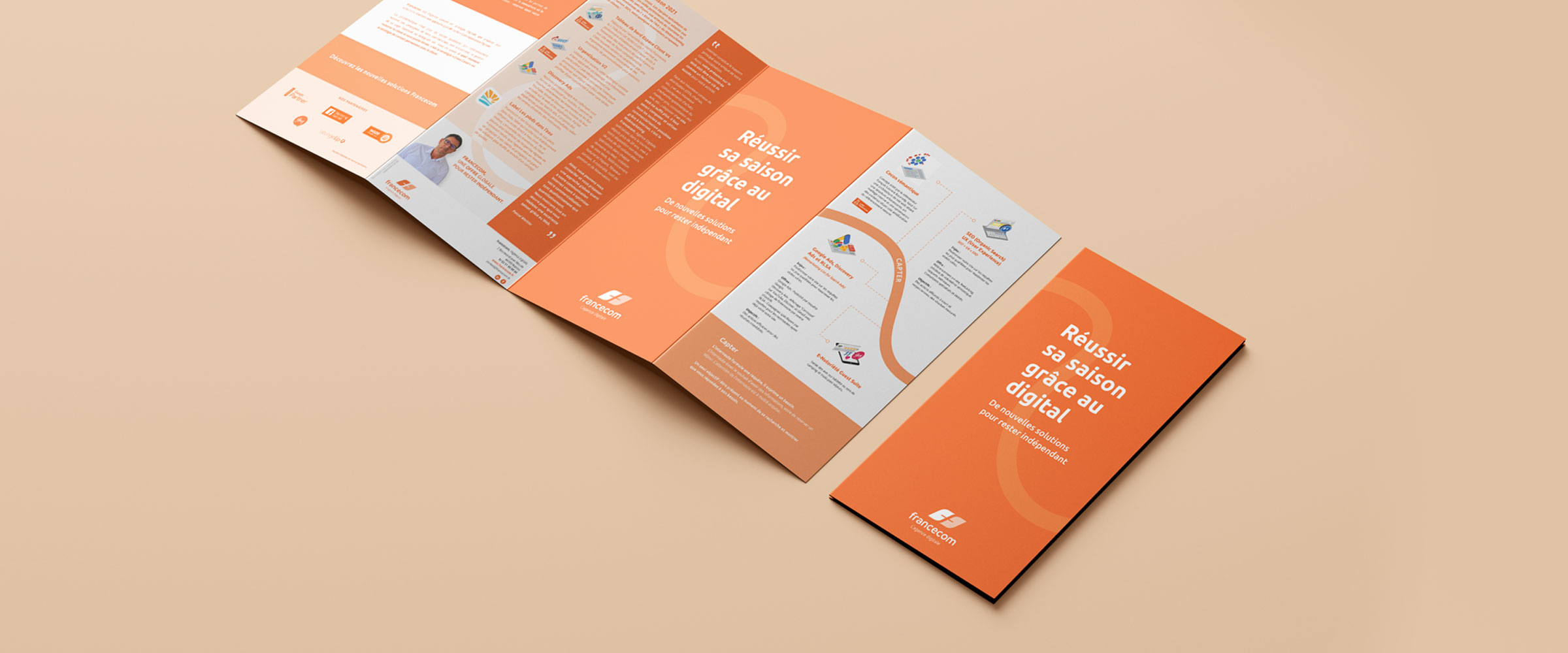 francecom brochure couverture