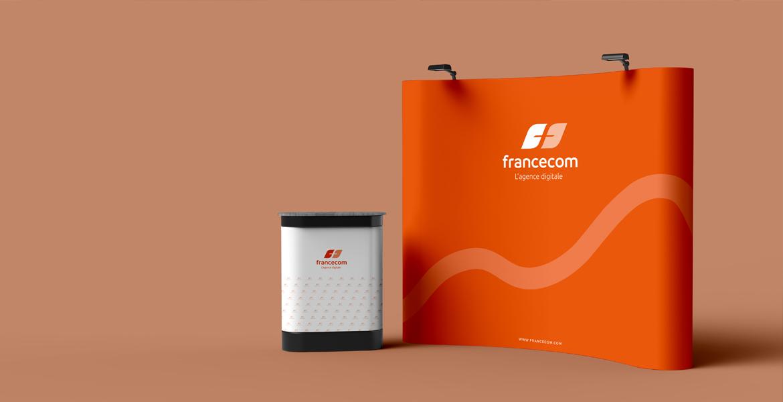 francecom stand