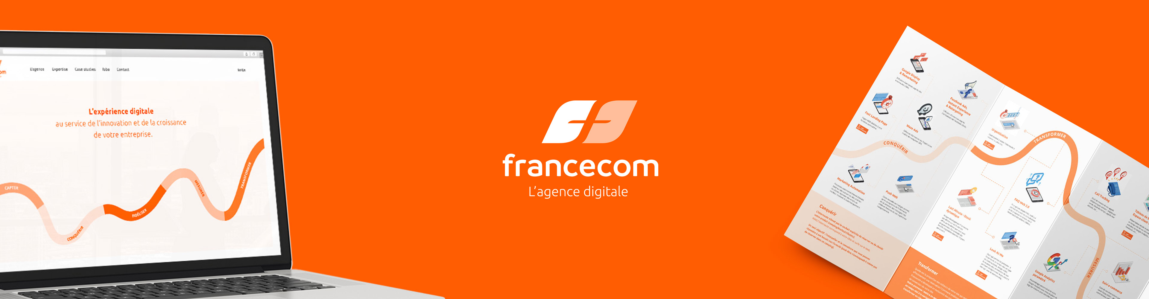 Francecom hero image