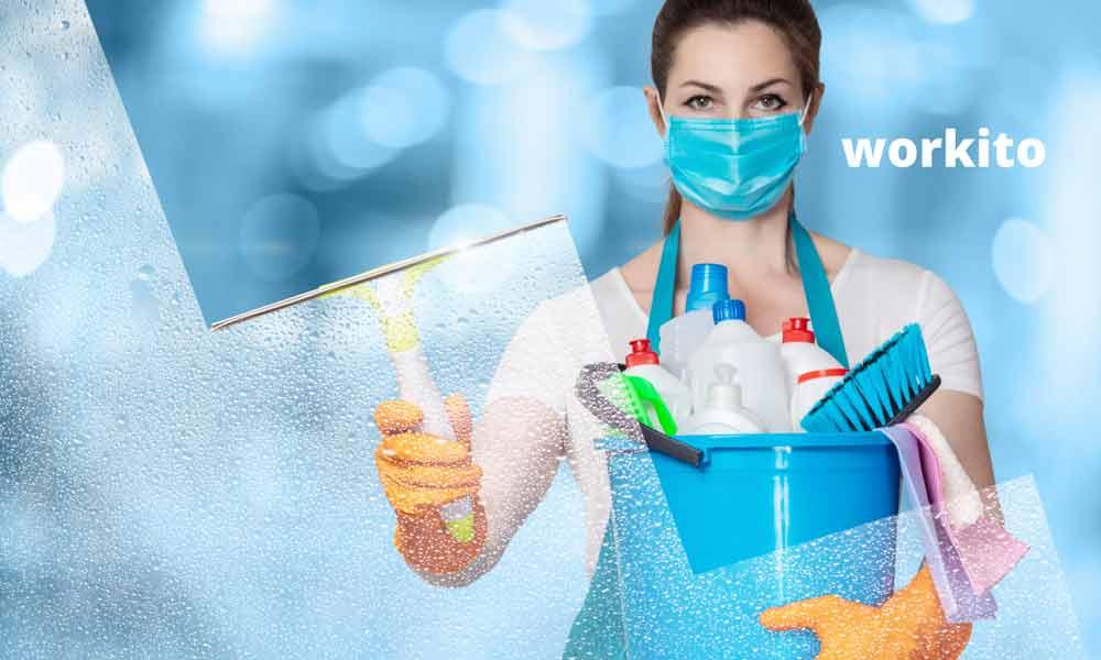 קורונה טיים: מה עושים עם עוזר או עוזרת הבית בימי הסגר?