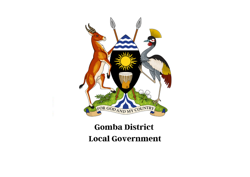 Gomba District Local Government
