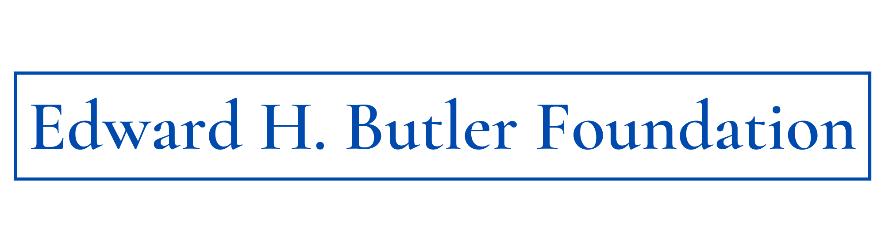 Edward H. Butler Foundation