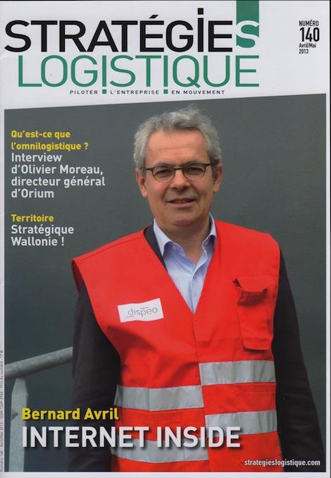 Stratégie et Logistique parle de traçabilité avec OpenSafe(pro) et de sa gestion des EPI