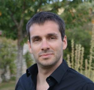 Ronald Diquélou, gérant d'OpenSafe(pro), Logiciel de gestion d'EPI
